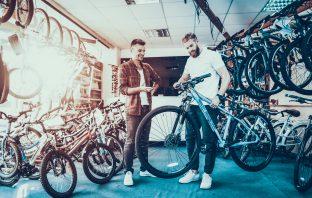 Výber správneho bicykla