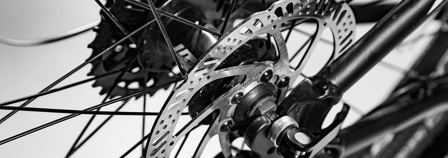 Brzdy na bicykli