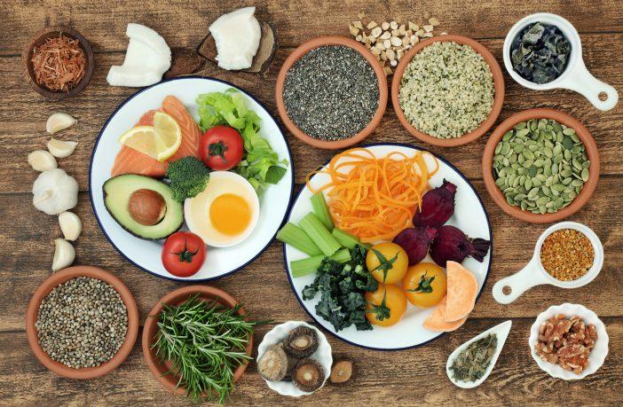 Funkčné potraviny
