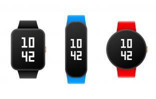 Smart hodinky a náramok